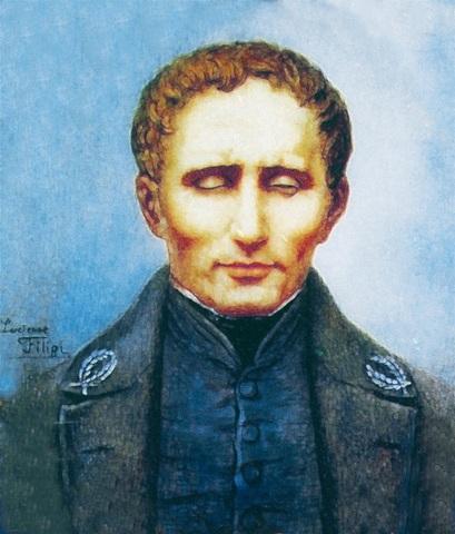 Louis Braille Graduates
