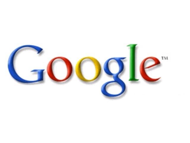 Googel större än Microsoft