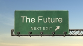 The Future- Seven Years from Now timeline
