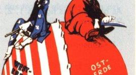 La guerra fria timeline