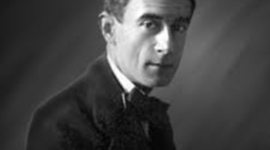 Maurice Ravel timeline