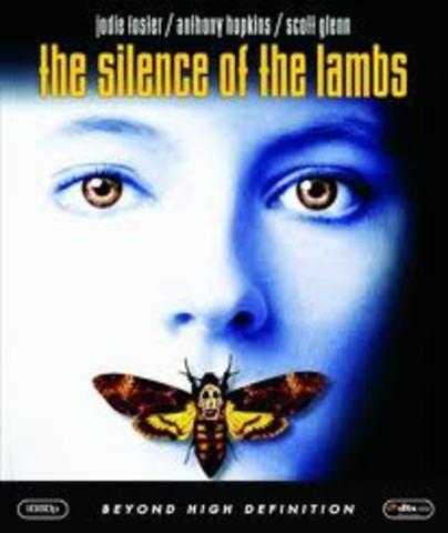 När lammen tystnar