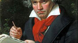 The Life of Ludwig Van Beethoven timeline
