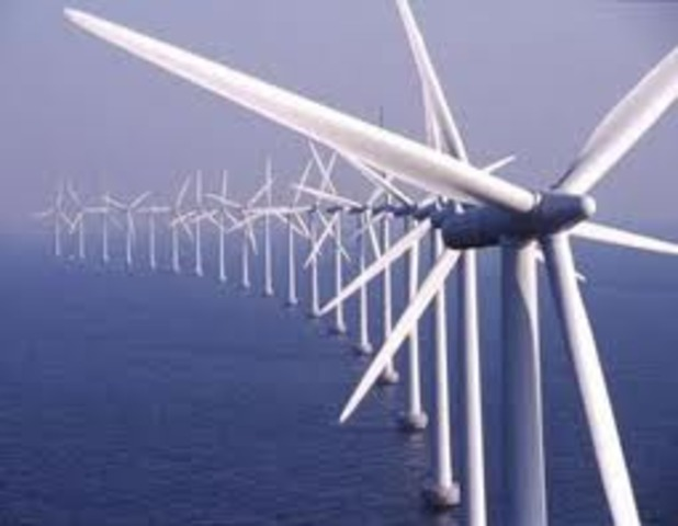 What is an Offshore Wind Farm?