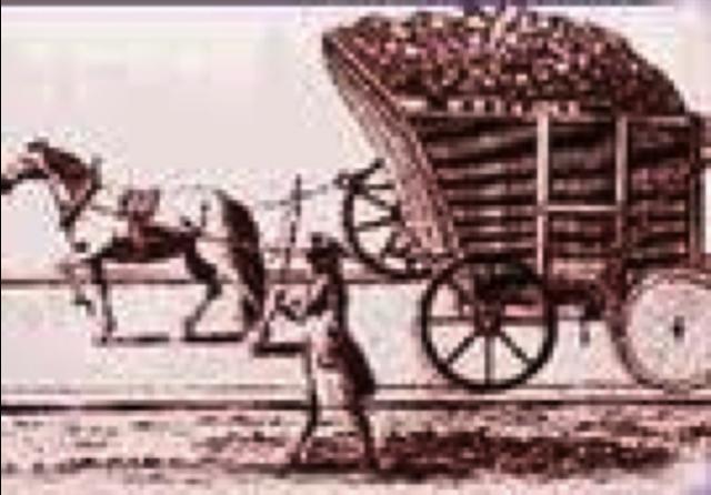 Wagonways