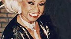 Celia Cruz timeline