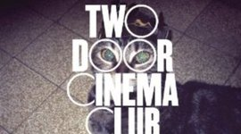 Two Door Cinema Club timeline