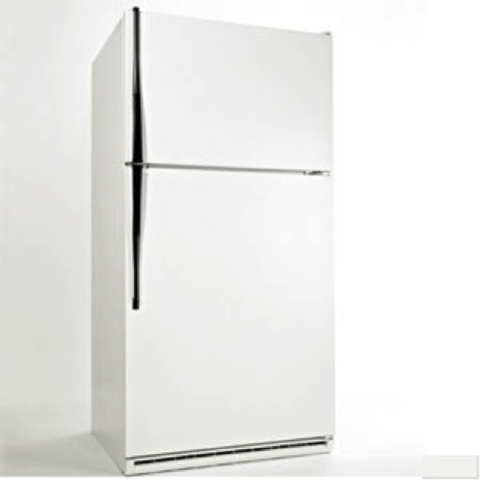 CFC Refrigerators