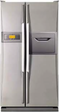 Most Modern refrigerator