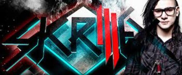 Popularity of Skrillex Rises