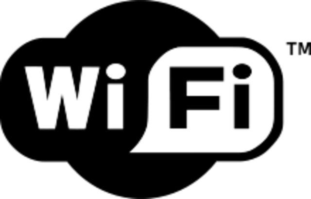 Wi-Fi Becomes Available to the Public