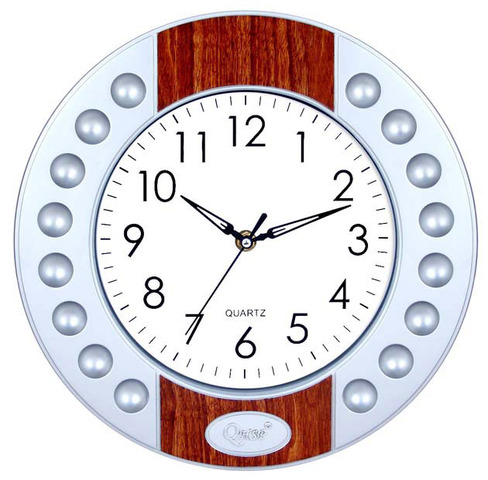 The Quartz Clock