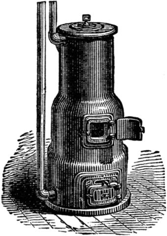 The Baseburner
