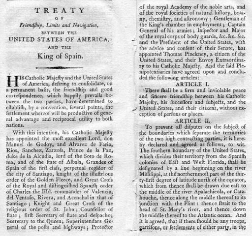 Jay Treaty