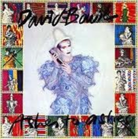 """David Bowie releases """"Ashes to Ashes"""""""