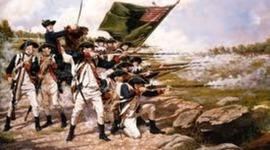 Revolutionary Wars by Miguel Valdez timeline