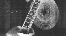 History of Film Timeline