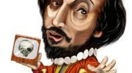 Life Of Shakespeare timeline