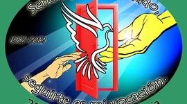 Comunidad Movimiento Juan XXIII en la parroquia La Resurrección 1987-2012 timeline