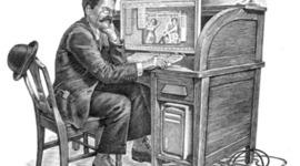 : Historia de la Informática  timeline
