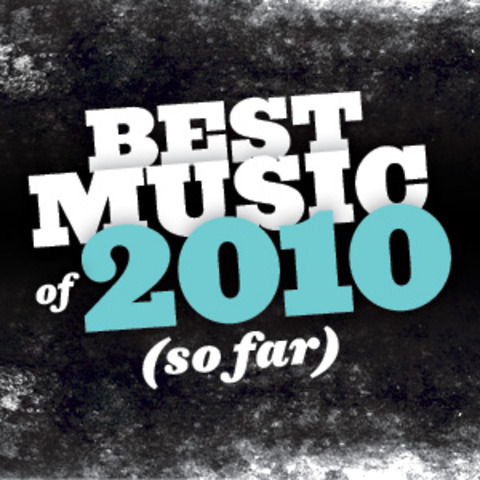 Music Of 2010 and Present Day