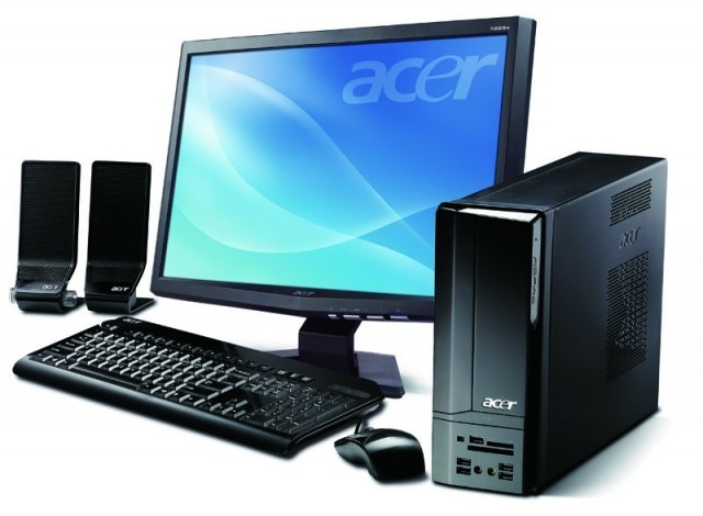 ordinador de taula