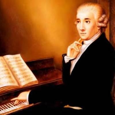 In the shoes of Franz Josef Haydn timeline