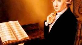 In the shoes of Franz Josef Haydn timeline