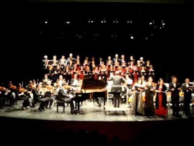 op. 80, Fantasia in C