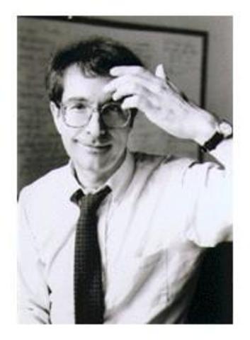 Howard Gardner, publicació Frames of Mind: The Theory of Multiple Intelligences