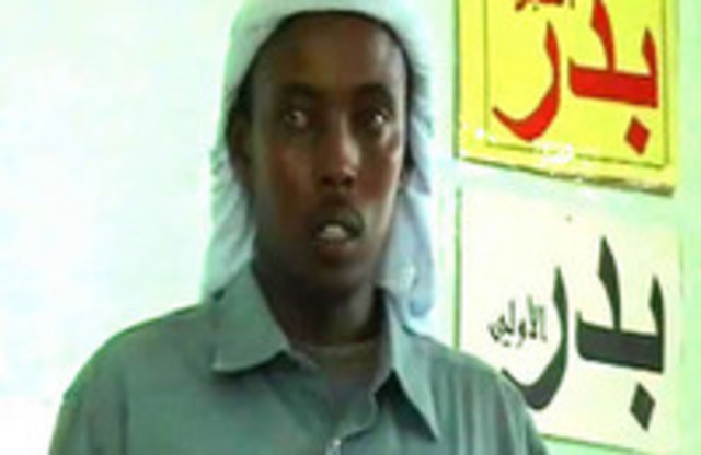Al-Shabaab Leader Killed