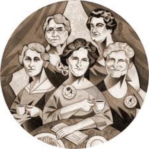 Women Can Vote (Saskatchewan)