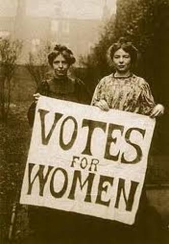 Women Can Vote (Nova Scotia)