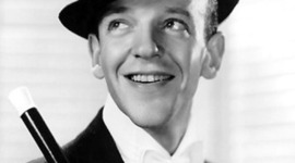 Fred Astaire timeline