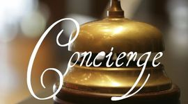 Historia del Concierge  timeline