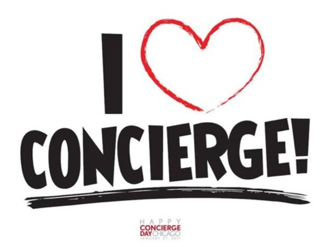 Red Internacional de Concierges