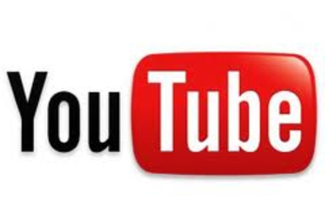 YouTube Launches in 2005