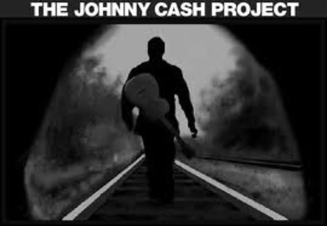 The Jonny Cash Project