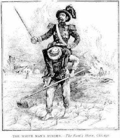 Imperialismo. Segunda mitad del siglo XIX