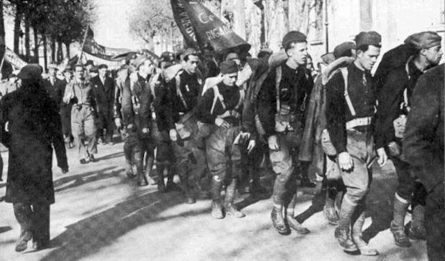 Periodo de Entreguerras. Primera mitad siglo XX