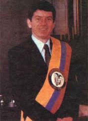 Cesar Gaviria Trujillo