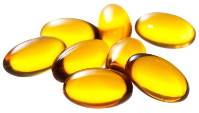 """Vitamin E """"Discovered"""""""