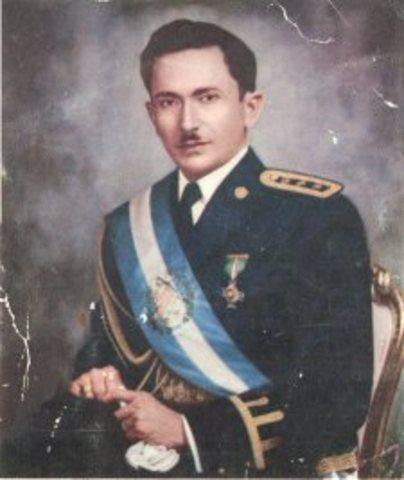 Carlos Castillo Armas