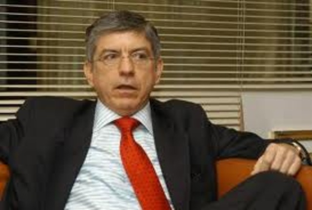 El presidente : CESAR AGUSTO GAVIRIA TRUJILLO