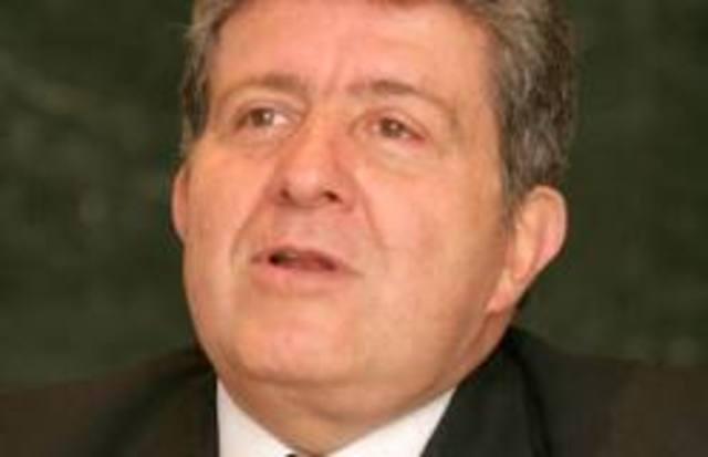 El presidente : JULIO CESAR TURBAY