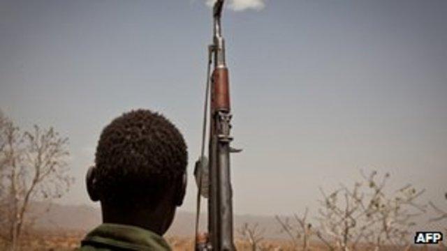 South Sudan security forces abusing civilians