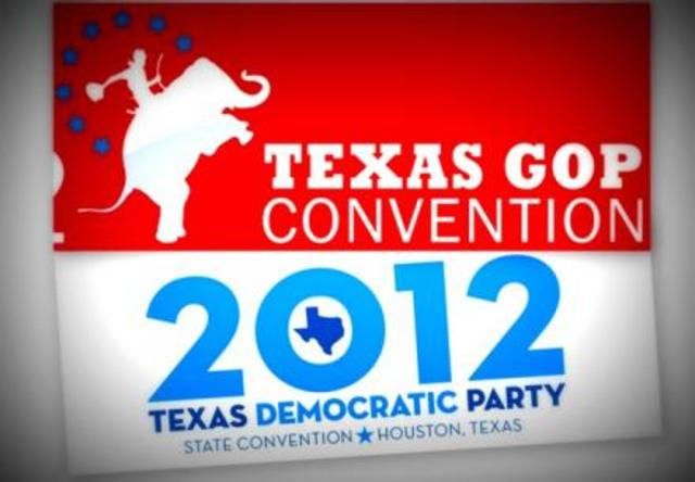 Political Party Conventions