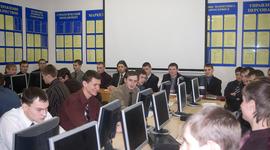 Информатизация образования timeline
