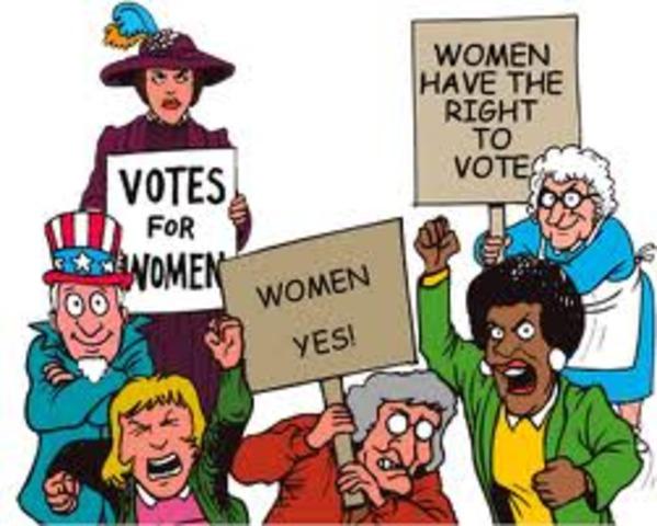 Women Can Vote (New Brunswick)