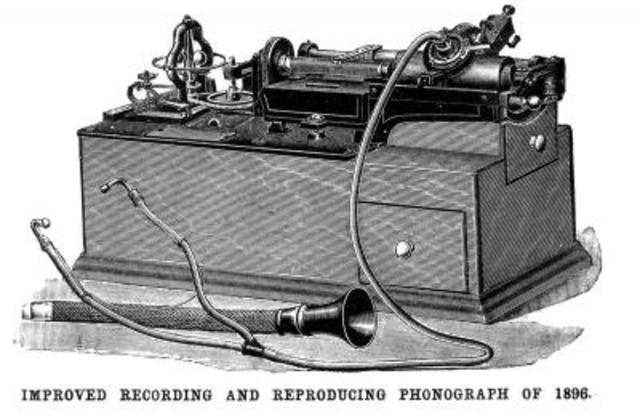 Improved version of the phongraph